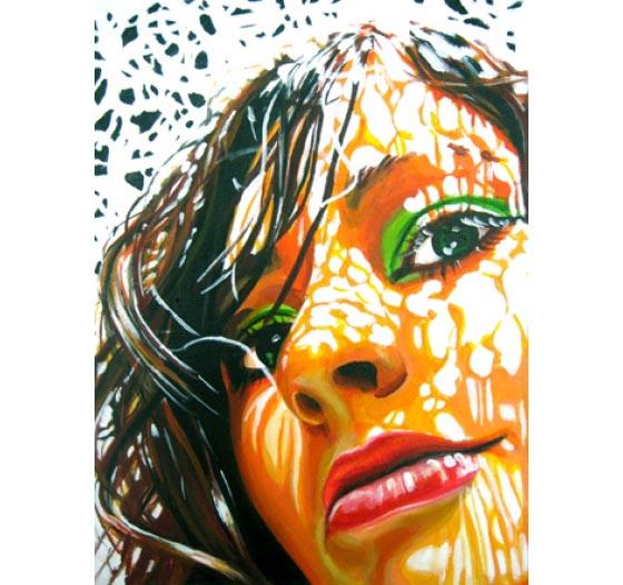 pinturas acrilicas