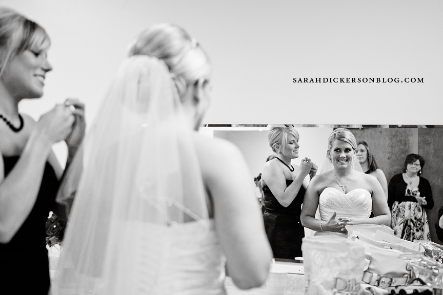 Topeka Kansas wedding photographers