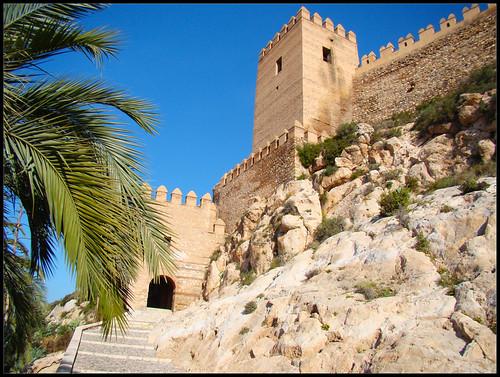 Alcazaba de Almería (1)