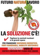 natura (PaoloFerrero) Tags: comunicazione campagna pace pane cultura comunista lavoro salario sinistra sociale conoscenza fisco federazione precarietà saperi equità