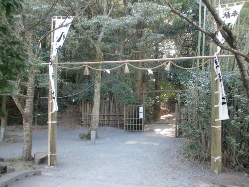 八重垣神社3