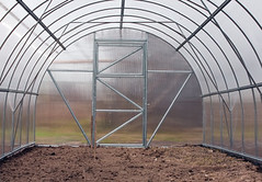 Hobby Greenhouse Frame