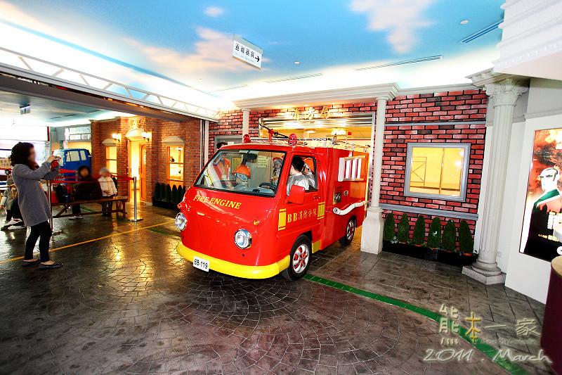 BabyBoss職業體驗任意城|京華城購物中心|捷運南京三民站景點