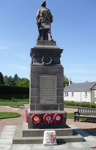 Newburgh War Memorial