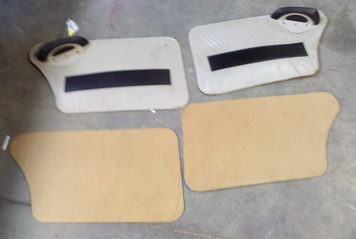 new door cards