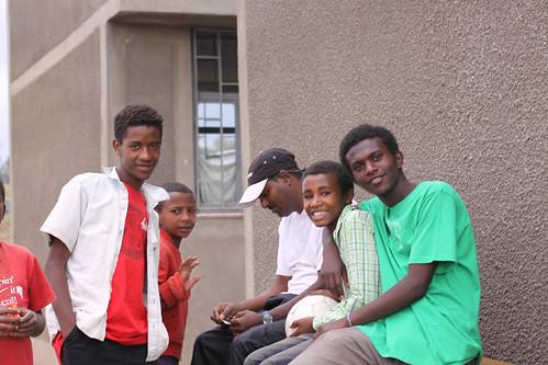 Ethiopia -319