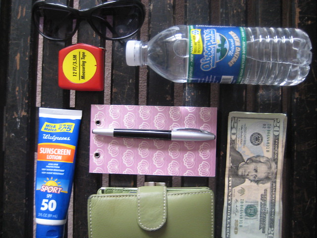 flea market survival kit