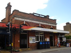 Picture of St Margarets Station