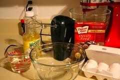 cake supplies