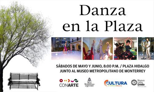 Danza en la Plaza 2011