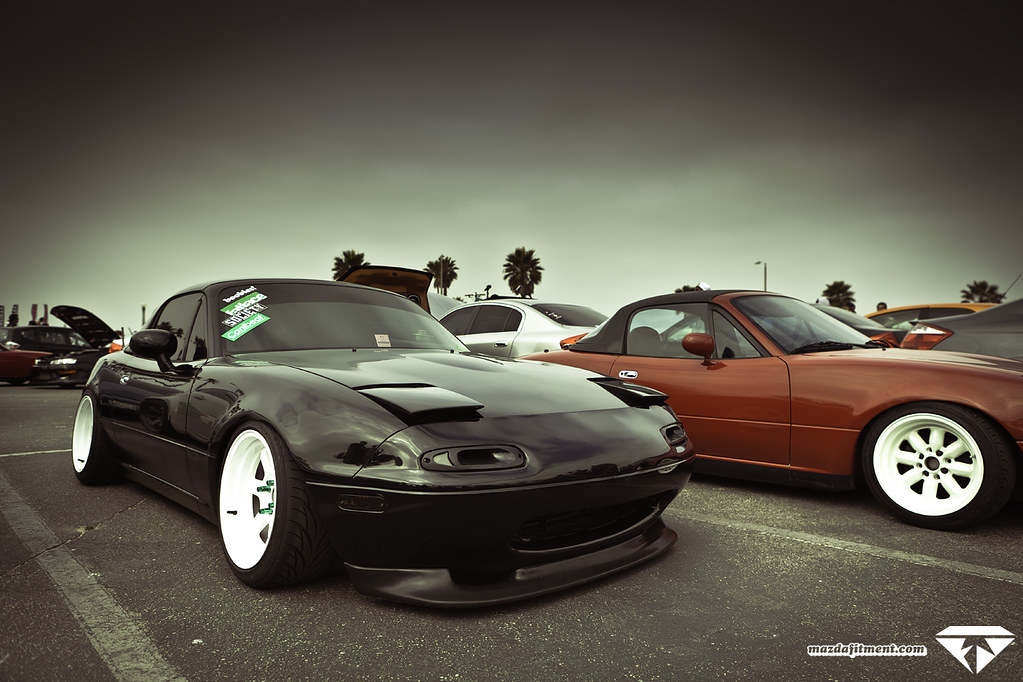 Which Miata would you rather drive? - Page 3 - S2KI Honda S2000 Forums