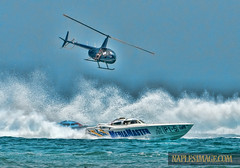 Bird's Eye View (jay2boat) Tags: speed boat florida offshore powerboat boatracing naplesimage