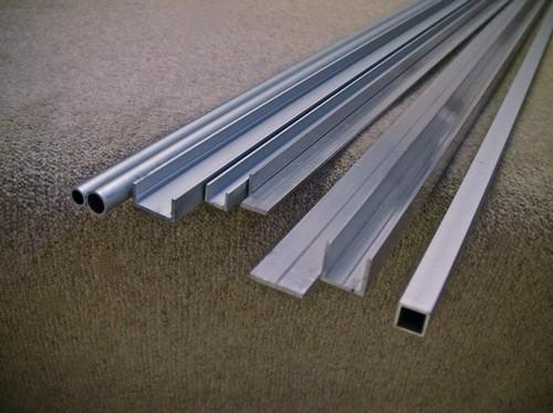 Aluminium!!