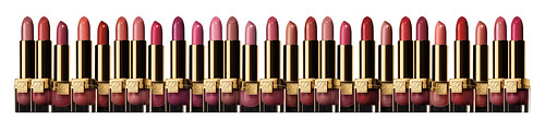 New Estee Lauder Pure Color Lipsticks