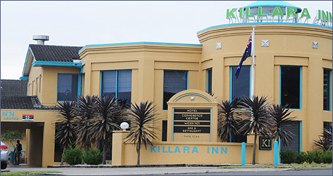 Hotel Accommodation Sydney