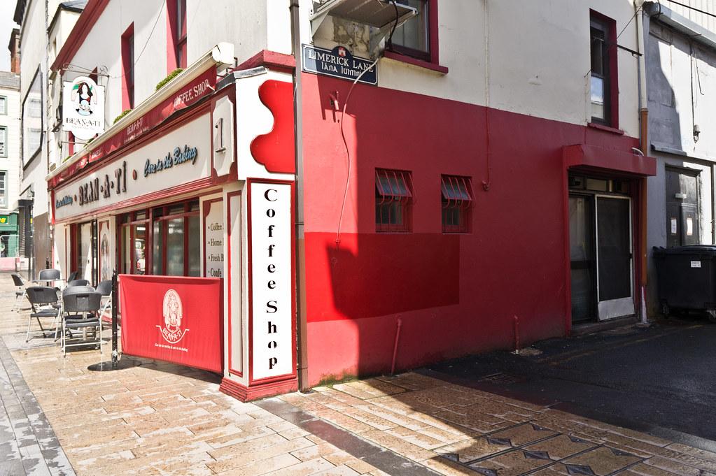 Limerick Lane - Limerick