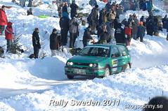 "svenska rallyt 2011 847 • <a style=""font-size:0.8em;"" href=""http://www.flickr.com/photos/47282614@N02/5770930176/"" target=""_blank"">View on Flickr</a>"