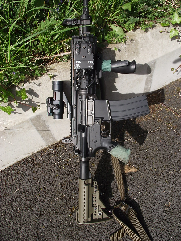 The World's newest photos of gun and mw2 - Flickr Hive Mind