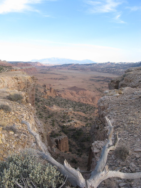 South Desert Overlook