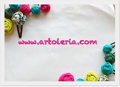 artoleria roses frame (Artoleria) Tags: clips rings frame cornice fabricroses rosedistoffa