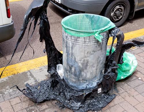 garbage gargage