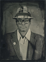 Mr.Sapin (Seb Kohler) Tags: ambrotype wetplate seb kohler altprocess collodion sebk 1010ch