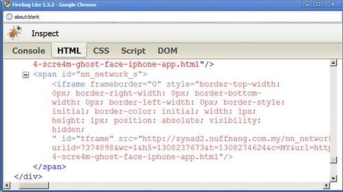 Nuffnang-nn_network_s - Screenshot