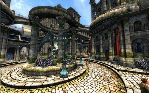 Insanity\'s Imperial City01