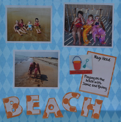 Scrapbook: 2010 June
