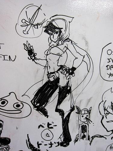 Mystaran Thief