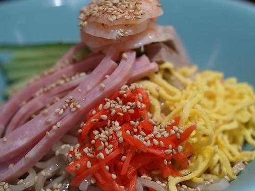 cold ramen noodle