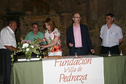 Encendido primera vela 2011