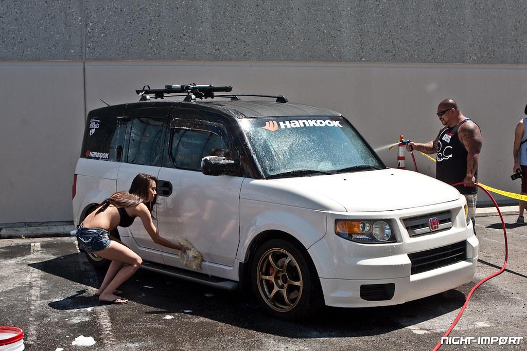 Big Abe Charity Car Wash-49