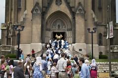 Corpus Christi 2012