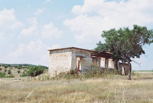 Suflari (Aggelochori) village