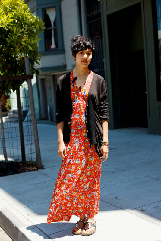rebecca20 - san francisco street fashion style