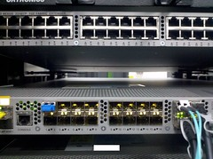 Cisco Nexus Switches (5010 and 2248)