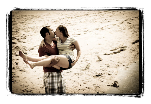 Beach Love by joey_foto