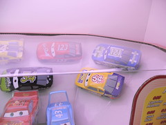 disney cars disney store racer v1 10 car set (3) (jadafiend) Tags: cars scale kids movie model disney animation lightup collectors adults exclusive theking sets playset disneystore diecast cars2 10car lightningmcqueen lewishamilton 4car siddley dinoco chickhicks rpm64 sidewallshine clutchaid nostall trunkfresh easyidle transberryjuice finnmcmissle raoulcaroule jeffgorvette maxschnell nigelgearsley miguelcamino spyshootout