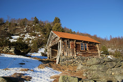 it's Time (sar.foto) Tags: nature norway landscape oldbuilding liabygda sunnmore