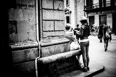 Street Florence (FM164) Tags: street blackandwhite bw portraits tia blackwhite portait bn mattia bianconero reportage filippi mattiafilippiphotography fm164