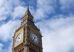 Big Ben (zinnia2012) Tags: clock tower london england zinnia2012 horloge londres bigben