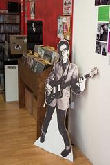Small Wonder (erase) Tags: smallwonder records walthamstow london punk nikon50mmf14 elviscostello