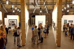 DSCF5507.jpg (amsfrank) Tags: scene exhibition westergasfabriek event candid people dutch photography fair cultural unseen amsterdam beurs
