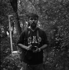 lpentacon027 (mike.chernov) Tags: pentacon six medium format square 6x6 color film people blackandwhitephotograph black white