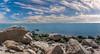_DSC0435-PanoHam beachSR (johnjmurphyiii) Tags: 06443 beach connecticut hammonasset longislandsound madison originalnef polarization spring statepark tamron18270 usa johnjmurphyiii polarizedfilter