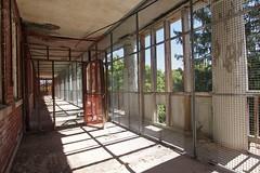 IMG_7784 (mookie427) Tags: urban explore exploration ue derelict abandoned hospital tuberculosis sanatorium upstate ny mental developmental center psychiatric home usa urbex