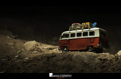 Sunny days are over (Yiannis Chatzitheodorou) Tags: toys red outdoor