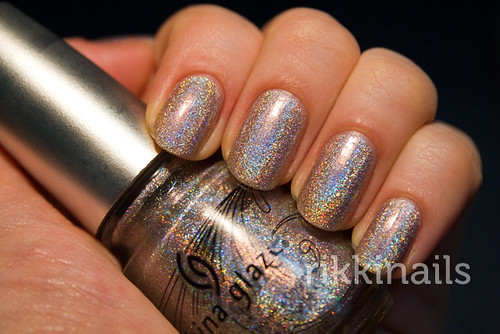 China Glaze Visit Me In Prism