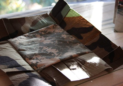 military memory quilt, custom memory quilt, army quilt, mamaka mills 3
